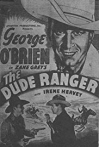 Watch The Dude Ranger Online for Free