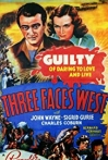 Watch Three Faces West Online for Free