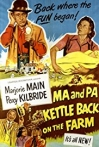 Watch Ma and Pa Kettle Back on the Farm Online for Free