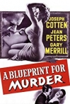 Watch A Blueprint for Murder Online for Free
