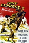 Watch Pony Express Online for Free