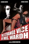 Watch The Strange Vice of Mrs Wardh Online for Free