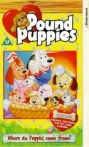 Watch Pound Puppies Online for Free