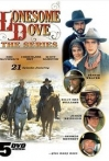 Watch Lonesome Dove: The Series Online for Free