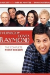 Watch Everybody Loves Raymond Online for Free