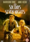 Watch Six Days Seven Nights Online for Free