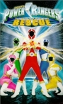 Watch Power Rangers Lightspeed Rescue Online for Free