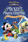 Watch Mickey's Magical Christmas: Snowed in at the House of Mouse Online for Free