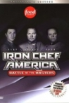 Watch Iron Chef America: The Series Online for Free