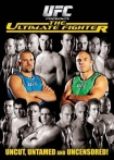 Watch The Ultimate Fighter Online for Free