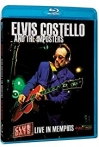 Watch Elvis Costello and the Imposters: Live in Memphis Online for Free