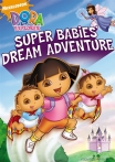 Watch Dora the Explorer: Super Babies Adventure Online for Free