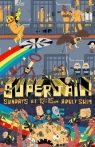 Watch Superjail! Online for Free