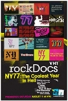 Watch NY77: The Coolest Year in Hell Online for Free