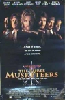 Watch The Three Musketeers (1993) Online for Free