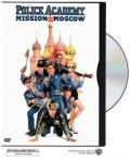 Watch Police Academy: Mission to Moscow Online for Free