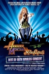 Watch Hannah Montana & Miley Cyrus: Best of Both Worlds Concert Online for Free