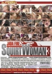 Watch Jada Fire Is SquirtWoman 3 Online for Free