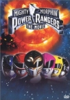 Watch Mighty Morphin Power Rangers: The Movie Online for Free