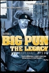 Watch Big Pun The Legacy Online for Free