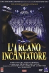 Watch L'arcano incantatore Online for Free