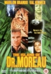 Watch The Island Of Dr Moreau Online for Free
