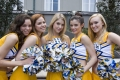 Watch Fab Five: The Texas Cheerleader Scandal Online for Free