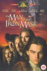 Watch Man in the Iron Mask, The Online for Free