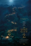 Watch The Lost City Of Z Online for Free