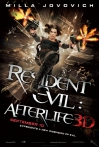 Watch Resident Evil: Afterlife Online for Free