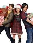 Watch Merry Christmas, Drake & Josh Online for Free