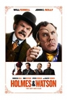 Watch Holmes & Watson Online for Free