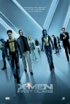Watch X-Men: First Class Online for Free