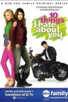 Watch 10 Things I Hate About You Online for Free