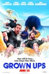 Watch Grown Ups Online for Free