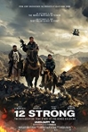Watch 12 Strong Online for Free