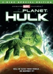 Watch Planet Hulk Online for Free