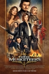 Watch The Three Musketeers 3D Online for Free