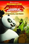 Watch Kung Fu Panda: Legends of Awesomeness Online for Free