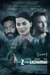 Watch Z for Zachariah Online for Free