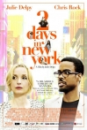 Watch 2 days  in New York Online for Free
