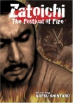 Watch Zatoichi Goes to the Fire Festival Online for Free