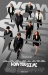 Watch Now You See Me Online for Free