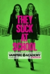 Watch Vampire Academy Online for Free