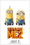 Watch Despicable Me 2 Online for Free