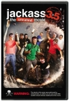 Watch Jackass 3.5 Online for Free
