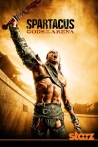 Watch Spartacus: Gods of the Arena Online for Free