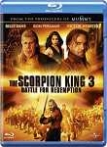 Watch The Scorpion King 3: Battle for Redemption Online for Free