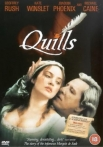 Watch Quills Online for Free