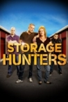 Watch Storage Hunters Online for Free